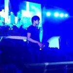 Daniel Padilla Concert