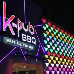 Meat All You Can at K-Pub Bbq