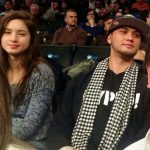 Billy Admits Courting Coleen