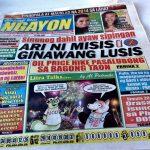 Headline Ngayon 1.1.2014
