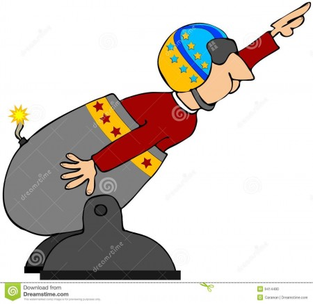 http://www.dreamstime.com/stock-photo-human-cannonball-image9414480