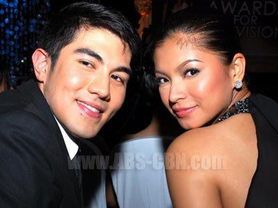 Luis and Angel, Ikakasal Na?