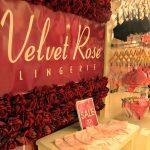 Celebrate Valentine's Day with Velvet Rose Lingerie