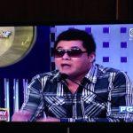 Celebrity Pin-up: R. Santiago