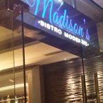 Madison's Bistro & Cafe