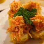 Unlimited Sushi, Sashimi and Rolls at Genji M