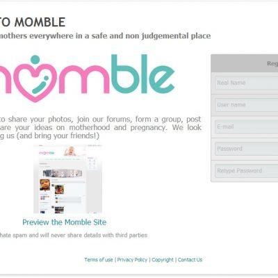 Momble Philippines