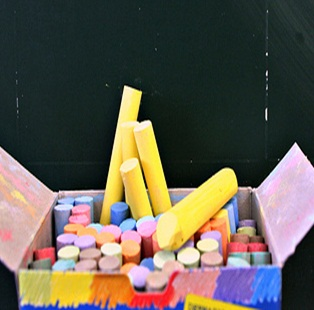 Business-Idea-20-Production-of-Classroom-Chalk
