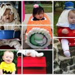 The Most Adorable Baby Halloween Costumes