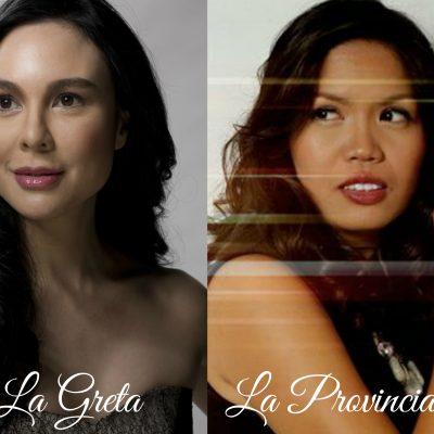 The Saga | La Greta vs. La Provinciated