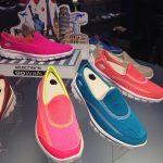 Skechers GOwalk 2: #EngineeredForComfort