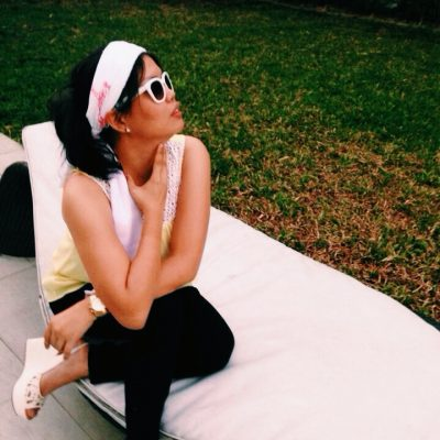 10 Ways to Wear A Good Morning Towel