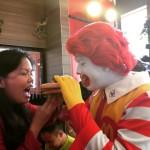 McDonald's McRib is Back!