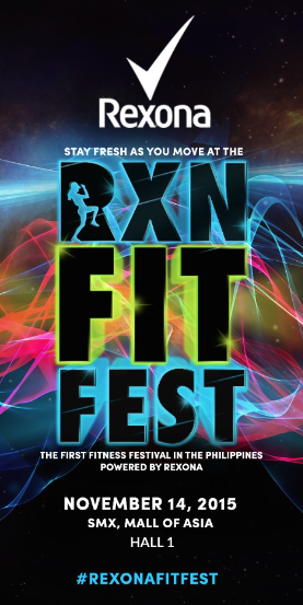 RXN FITFEST