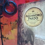 The Lost Journal of Alejandro Pardo
