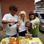 SPAM® CAN! Fiesta