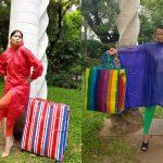 Balenciaga Inspired Outfits