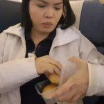 Promdi in Japan | Tips Pag Na-Upgrade Ka Sa Business Class