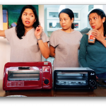ScienTITAS | a Comparative Study of Oven Toasters