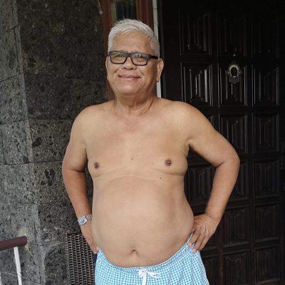 Mga Kayang Gawin ni Tatay na Di Kaya (o ayaw) Gawin ni Nanay
